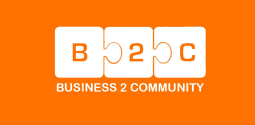 Guest Post on Business2community.com