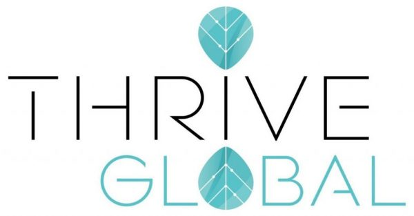 thriveglobal guest post