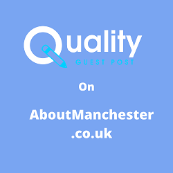 Guest Post on AboutManchester.co.uk