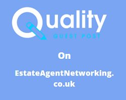 Guest Post on EstateAgentNetworking.co.uk