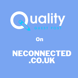 Guest Post on NEConnected.co.uk