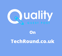 Guest Post on TechRound.co.uk