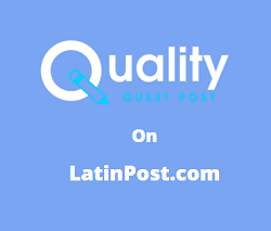 Guest Post on latinpost.com