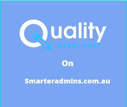 Guest Post on smarteradmins.com.au