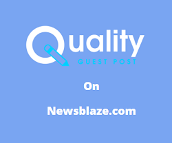 Guest Post onnewsblaze.com