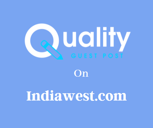 Guest Post on Indiawest.com