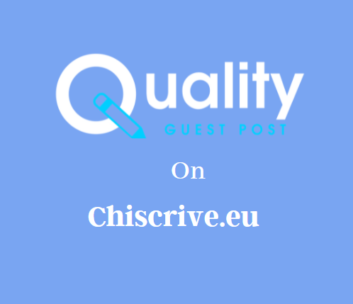 Guest Post on Chiscrive.eu